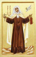 Św. Maria od Jezusa