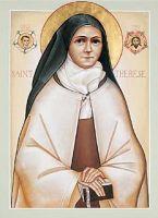 Św.Teresa od Dzieciatka