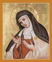 Św. Teresa - Edyta Stein